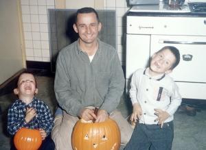 1960s Halloween